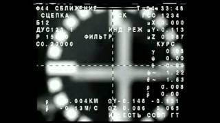 27,28 марта 2015 _ Союз ТМА-16М _ полет к МКС (объединил отдельные видео)