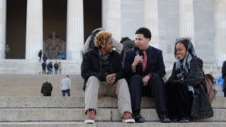 ICA Teens on Location: The White House Student Film Festival