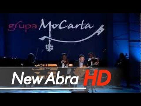 Zamachowski & Grupa MoCarta - Luz i zapał