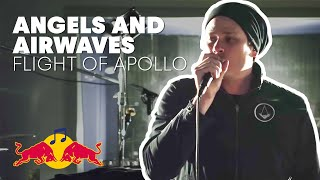 Angels and Airwaves - Flight of Apollo | Live @ Red Bull Studios