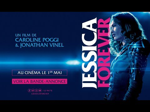 Jessica Forever  Le Pacte