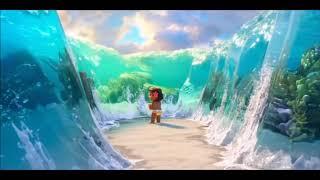 The Ocean Chose You (Chant)