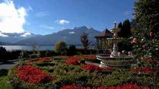 preview picture of video 'Zell am See (Austria)'