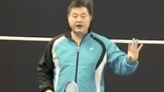 How to become an Advanced Badminton Player (1) Learn The Basics