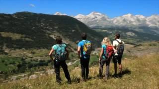 Le Dévoluy - Une montagne d\'activités tout l\'été