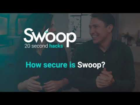 How Secure Is Swoop?