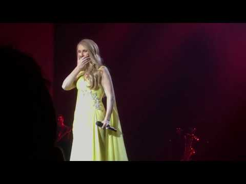 "Céline Dion - ""Immortality"" (Live, February 4) 2017 Mp3"