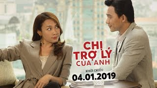 Chị Trợ Lý Của Anh (My Dear Assistant!) - Official Trailer