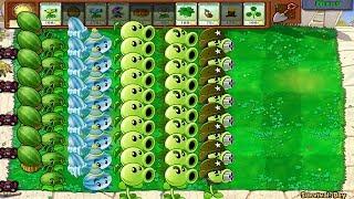 Plants vs Zombies Hack - Team Plants vs Team Zombies PvZ