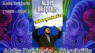 Aldis Drēģeris - Sienāzītis