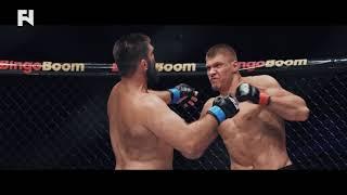 ACA 123: Kichigin vs. Silverio LIVE Fri., May 28 at 2 p.m. ET on Fight Network