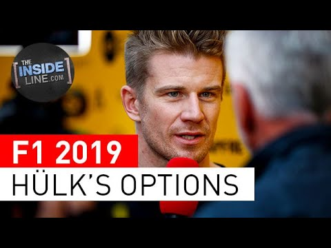 Image: Watch: Nico Hulkenberg - Running out of options