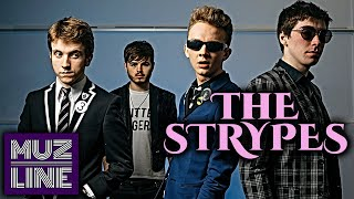The Strypes - Haldern Pop Festival 2016