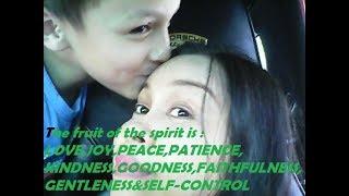 Fruit Of The Spirit Lyrics By Uncle Charlie