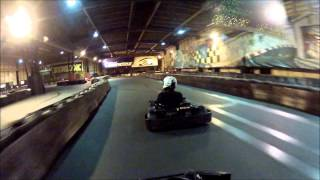 preview picture of video 'Qualif Fun Kart à Vitry le 10.11.2012'