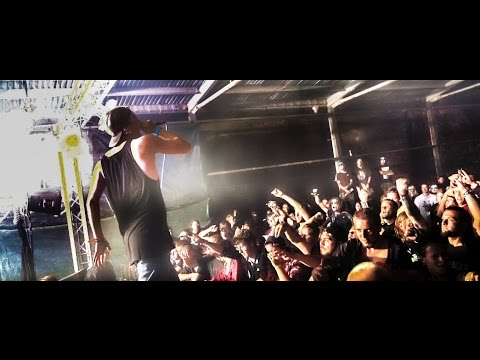 The Fall of Ghostface - The Fall of Ghostface - The Brothering OFFICIAL MUSIC VIDEO |HD|