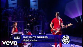 Hotel Yorba (Later…with Jools Holland 11/9/01)