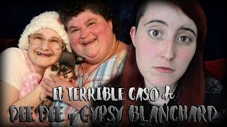 El TERRIBLE CASO De DEE DEE Y GYPSY | Nekane Flisflisher