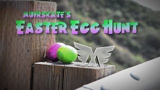 Easter Egg Hunt 2014 | MuirSkate Longboard Shop