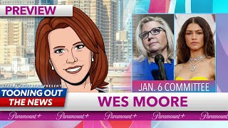 Virtue Signal casts their perfect Jan. 6th commission starring Liz Cheney and Zendaya thumbnail