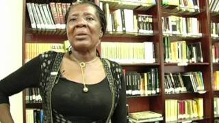 preview picture of video 'Centro Cultural de España Bata / Guinea Ecuatorial'