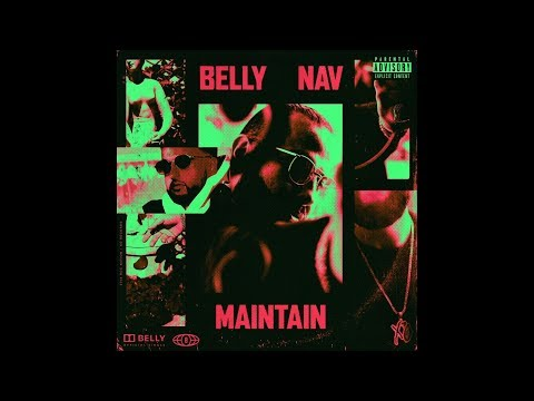 Belly Ft. Nav - Maintain INSTRUMENTAL {Best One} | Reprod. By DawiOnDaBeat Mp3