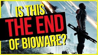 Will Anthem mark THE END of Bioware? [gamepressure.com]