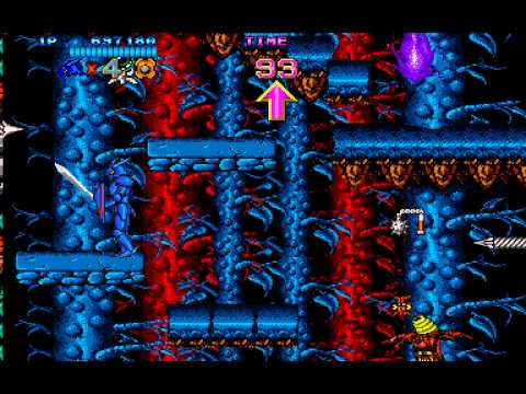 [TAS] Arcade Castle of Dragon (USA) by nitrogenesis in 02:35,85