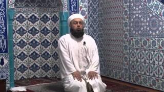 Ramazan Mukabelesi Masum Bayraktar Hoca 2. Cüz