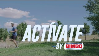 Bimbo ✨ ¡Os presentamos ACTÍVATE by Bimbo®! 🤸♀️🧘♂️🏃♂️ anuncio