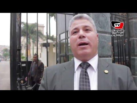 نواب عن اسقاط عضوية «عكاشة»: «الشعب رافض التطبيع»