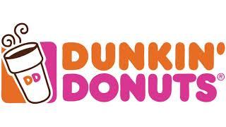 Dunkin Donuts VO!