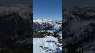 This is our last update for the season, travel safe in the mountains and enjoy the great spring conditions.