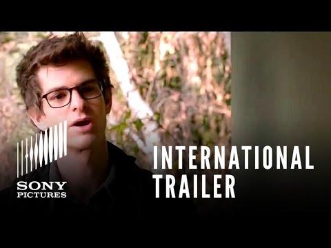 Trailer The Amazing Spider Man – International Trailer