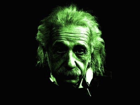 Атеист - Альберт Энштейн о боге, молитве и загробной жизни
