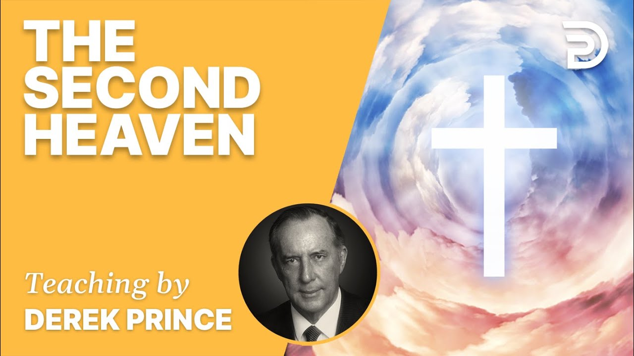 YouTube thumbnail for The Second Heaven