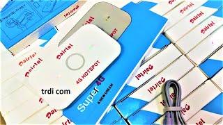 Mifi Modem WIFI 4G LTE Router E5573 Mobile Wifi Hotspot UNLOCK ALL GSM