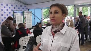 Более 500 человек прошли воскресную диспансеризацию в Южно-Сахалинске