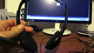 Sennheiser PC 230 Headset Review