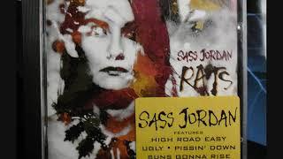 Sass Jordan : Sun's Gonna Rise