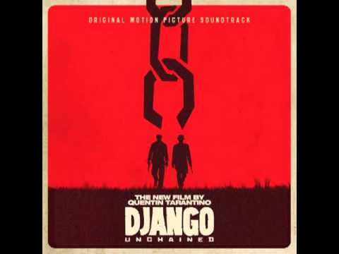 Django - Soundtrack OST - Niicaragua Jerry Goldsmith ft  Pat Metheny