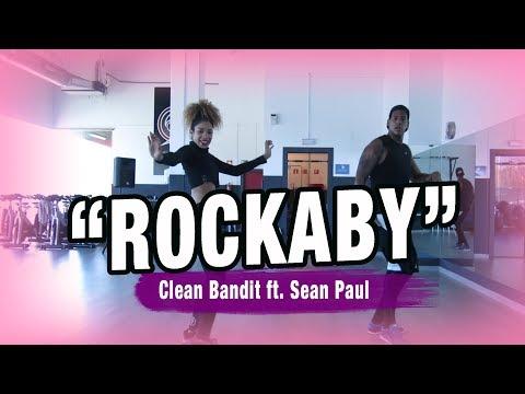 Clean Bandit-ROCKABY ft. Sean Paul & Anne Marie/Zumba by YSEL GONZALEZ