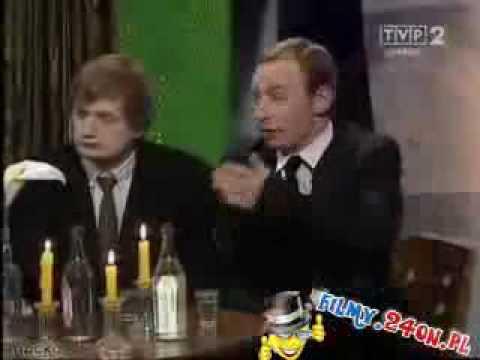 Kabaret Moralnego Niepokoju - Stypa