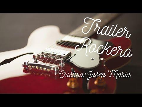 Trailer cine boda C&JM