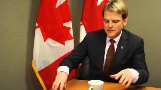 Из уст Министра - об иммиграции в Канаду!