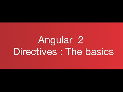 angular2-directives