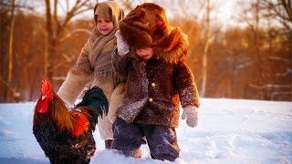Художественная обработка детской фотографии в фотошопе | Видеоурок