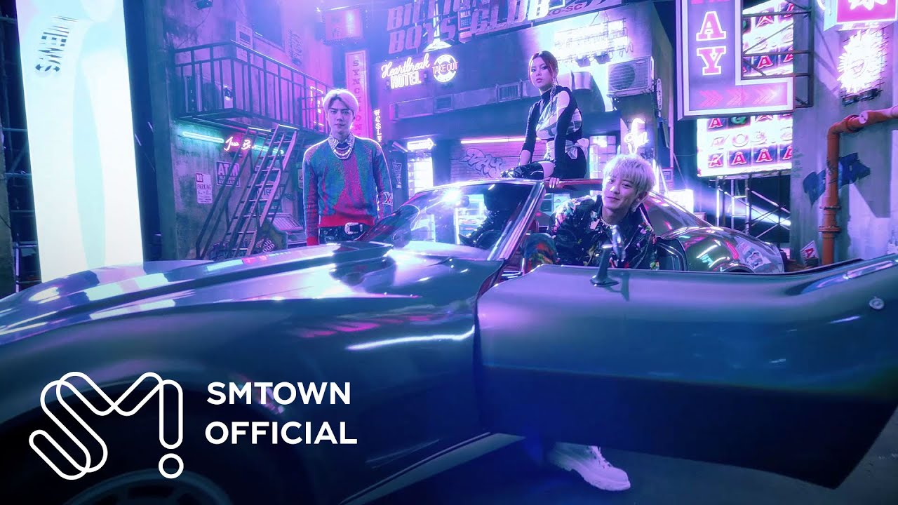 EXO-SC ft. Moon — 1 Billion Views (Mar Vista Remix)