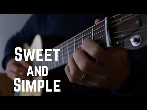 Sweet Beautiful Chords on Guitar ...