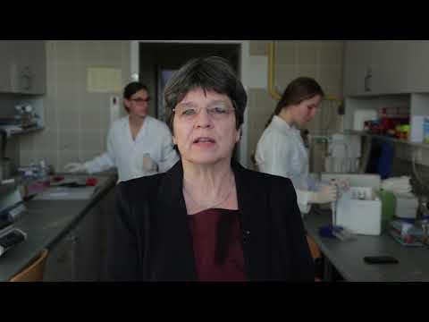helminták veleszületett immunválasza egészségügyi garancia a paraziták ellen